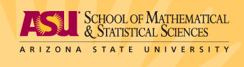 School ofMathematical and Statistical Sciences